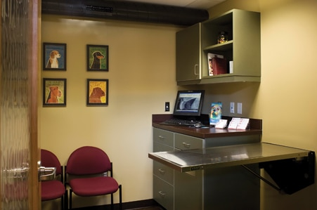 Practice BuildingSuccessful Remodeling Today's Veterinary Practice Beauteous Upstate Office Furniture Remodelling