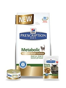 Hills_Metabolic Feline Product