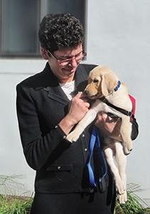 Dr Otto - Puppy Hug