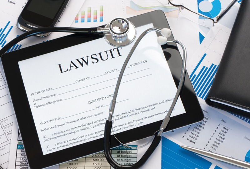 Protecting Your Practice From Litigation