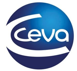 CEVA_logo