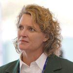GK. Leann Kuebelbeck, DVM, Diplomate ACVS