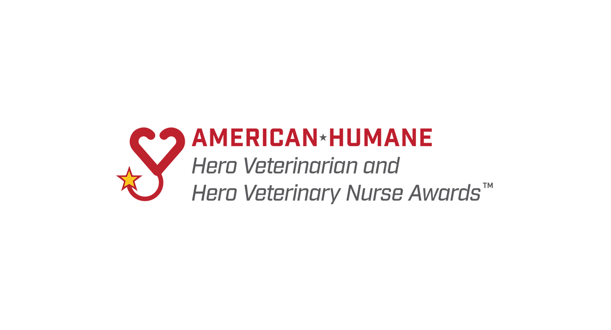 Zoetis Announces Winners of the 2018 American Humane Hero Veterinarian and Veterinary Nurse Awards