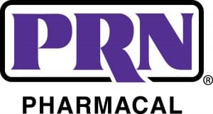 PRN Pharmacal Logo