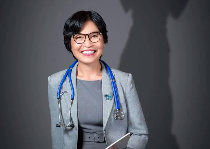 Dr. Siraya Chunekamrai, Thai Veterinarian, Elected WSAVA President
